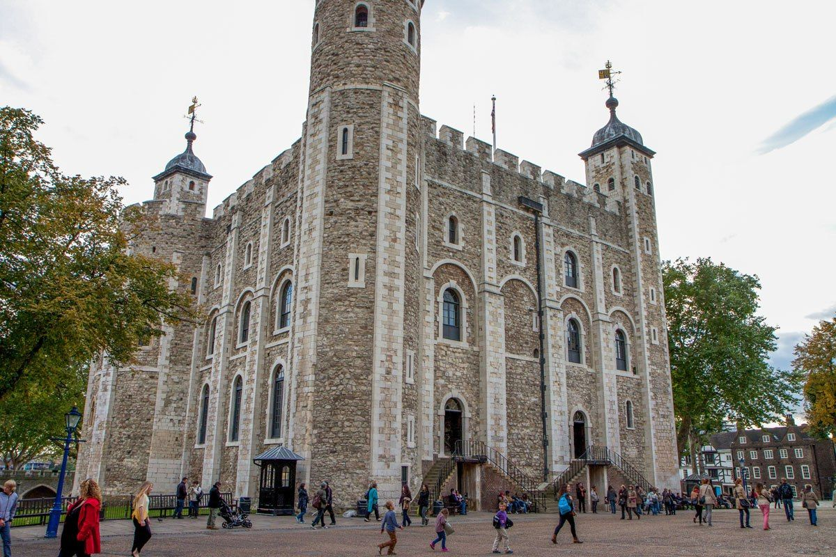 London Bucket List 50 MustHave Experiences in London