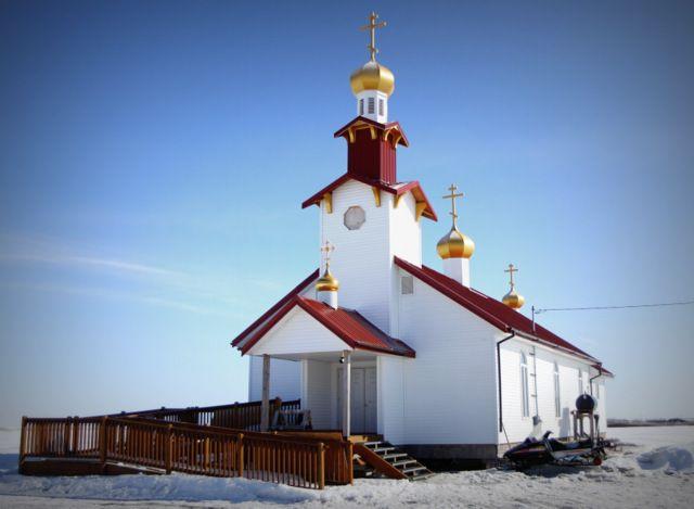 orthodox church lafayette la