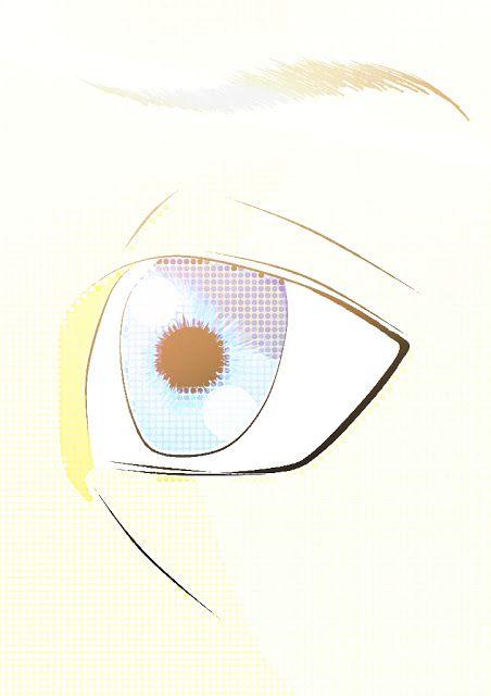TotalArt: Olho e brilho