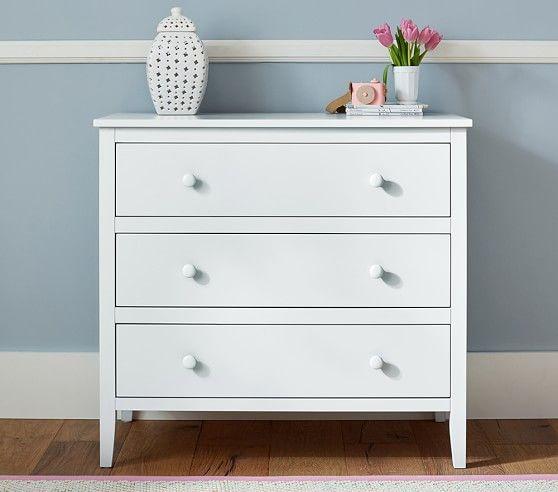 Emerson Dresser Dresser As Nightstand Dresser Nursery