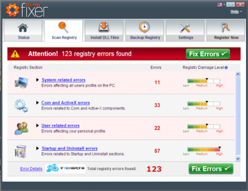 Free Download Dll Files Fixer 3.9 Full Activator