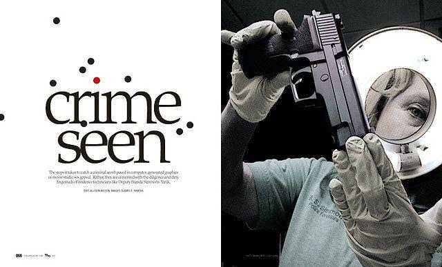 spread :: ocala magazine :: crime seen