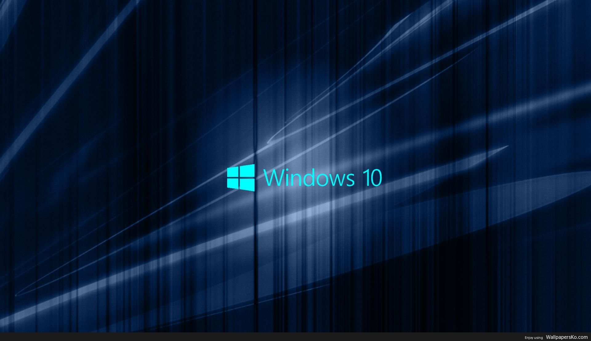 Windows 10 Pro Wallpaper Http Wallpapersko Com Windows 10 Pro Wallpaper Html Hd Wallp Microsoft Wallpaper Windows 10 Desktop Backgrounds Windows Wallpaper