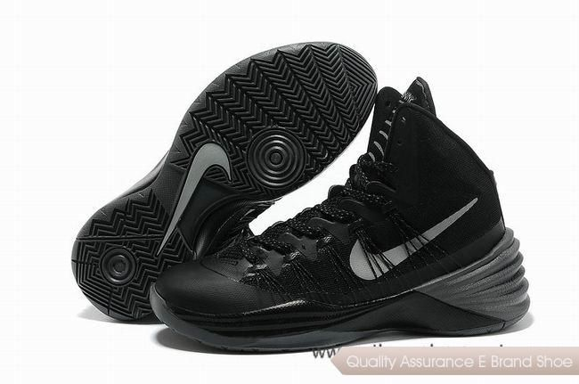 c4b2b04f91db Nike Hyperdunk 2013 XDR Black Grey Basketball Shoes. Our Store offers cheap  nba shoes with 60% off
