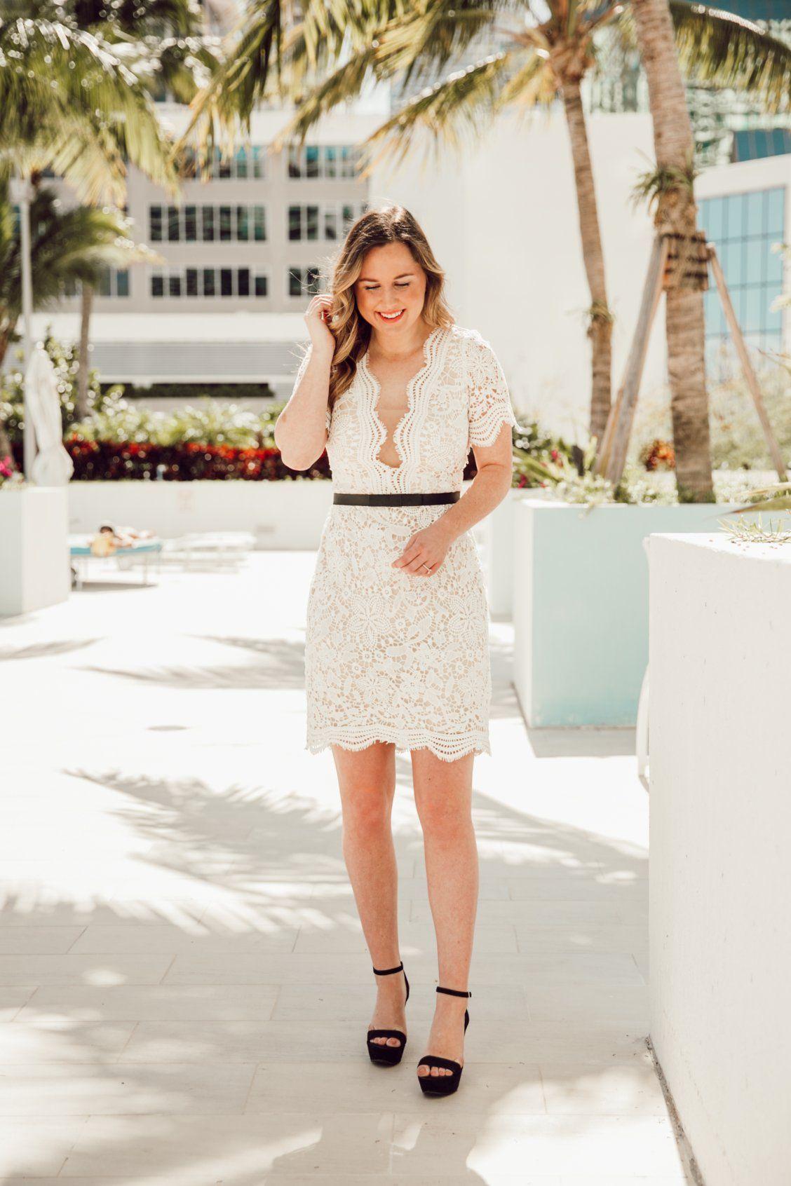 Little white dress wish list sidesmile style blog