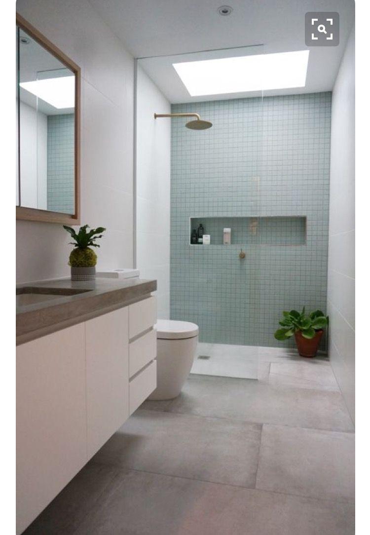 Luce sopra la doccia | Bathroom | Bathroom, Ensuite bathrooms e ...
