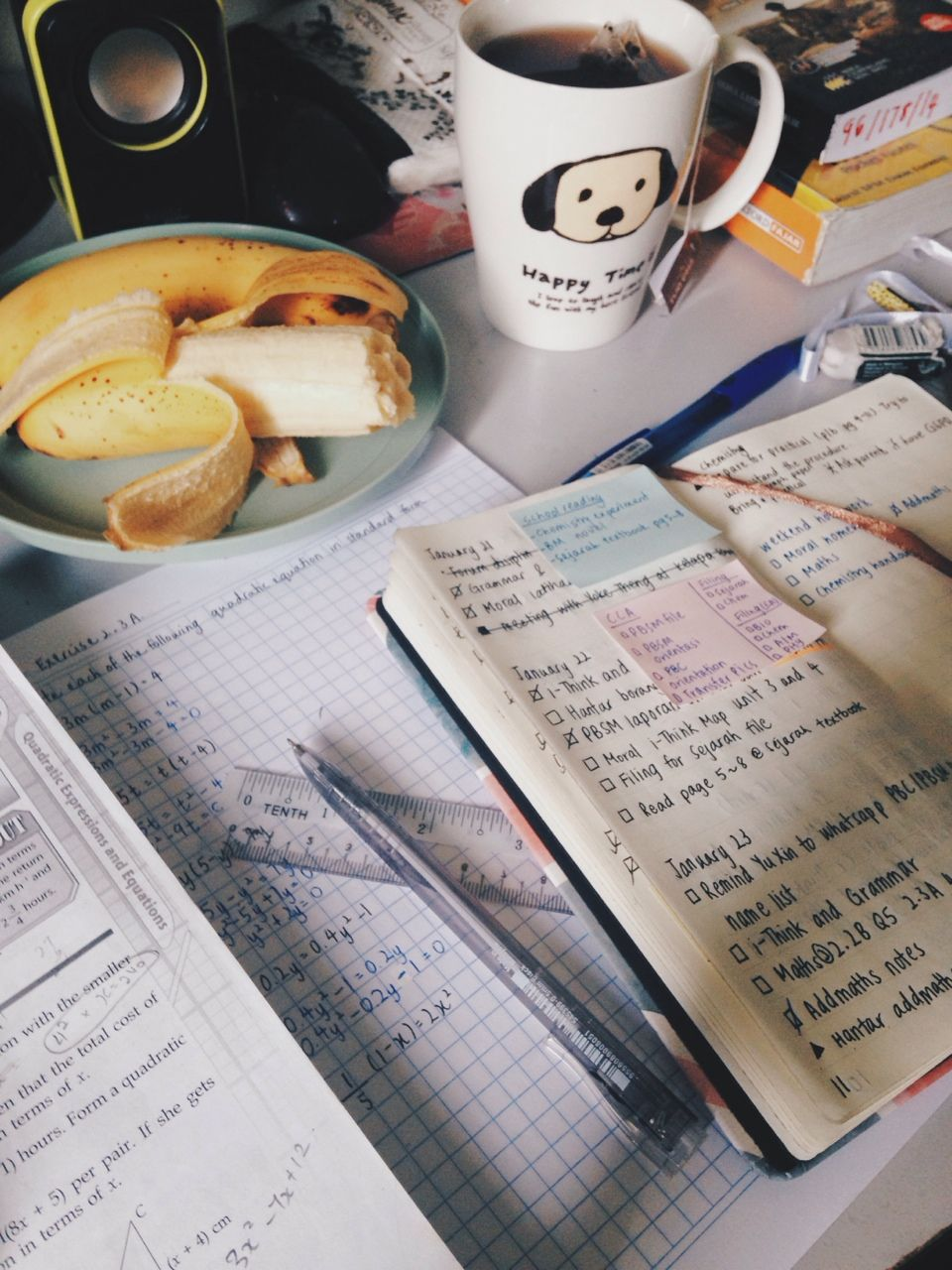 studyblr : Photo