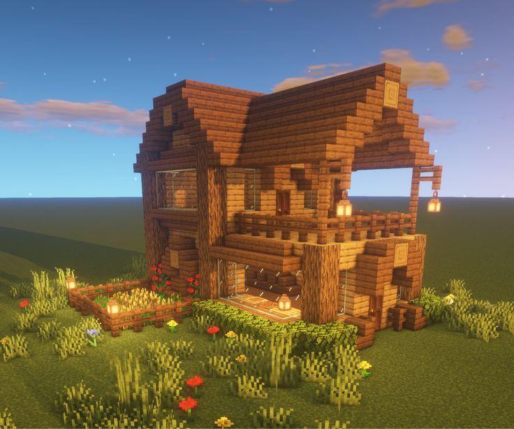 Maison Minecraft Cool Design Minecraft Minecraft Blog 2020