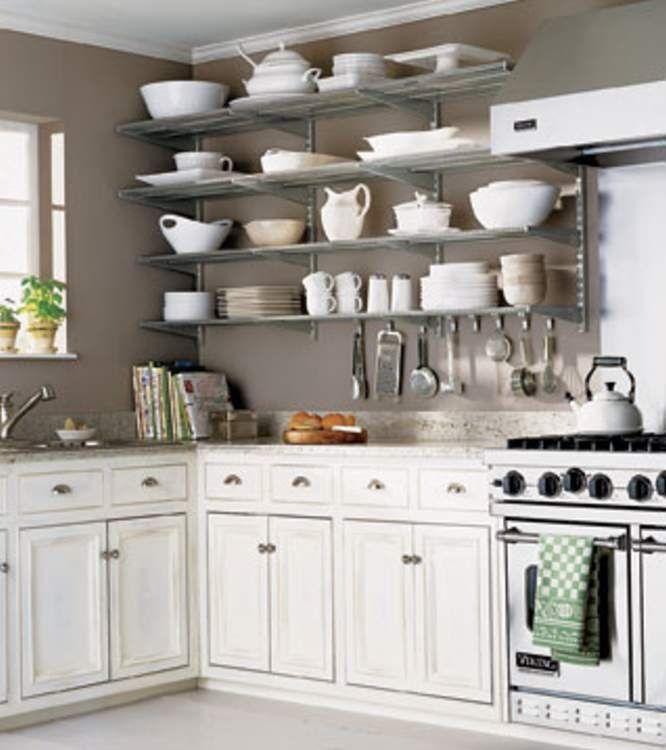 Residential Vintage Kitchen Hood Ideas