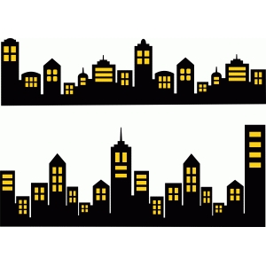 Silhouette Design Store City Buildings Spiderman Birthday Batman Birthday Spiderman Birthday Party