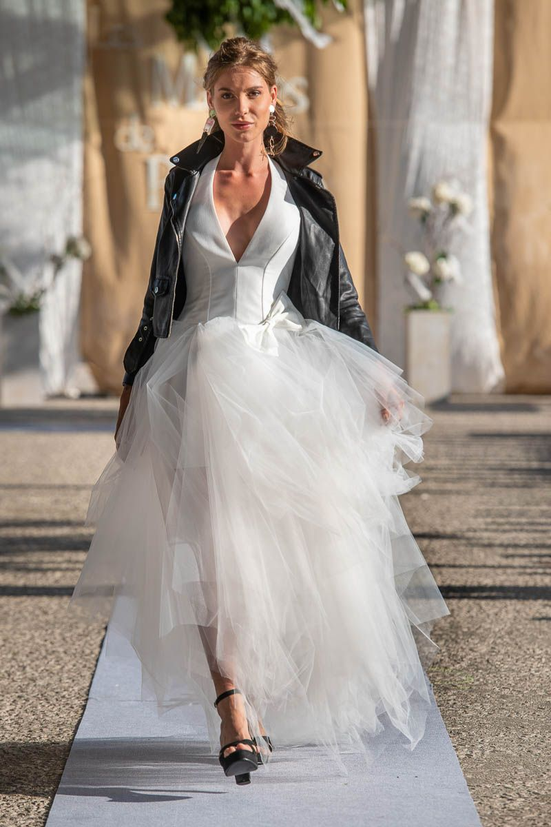 Robe de mariée rock n roll | Robe de marié