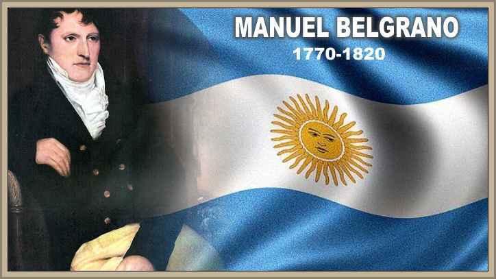 Imagenes De La Vida De Belgrano Búsqueda De Google Manuel Belgrano Belgrano Día De La Bandera