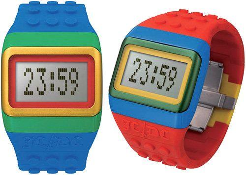 071663af1e6b Reloj lego