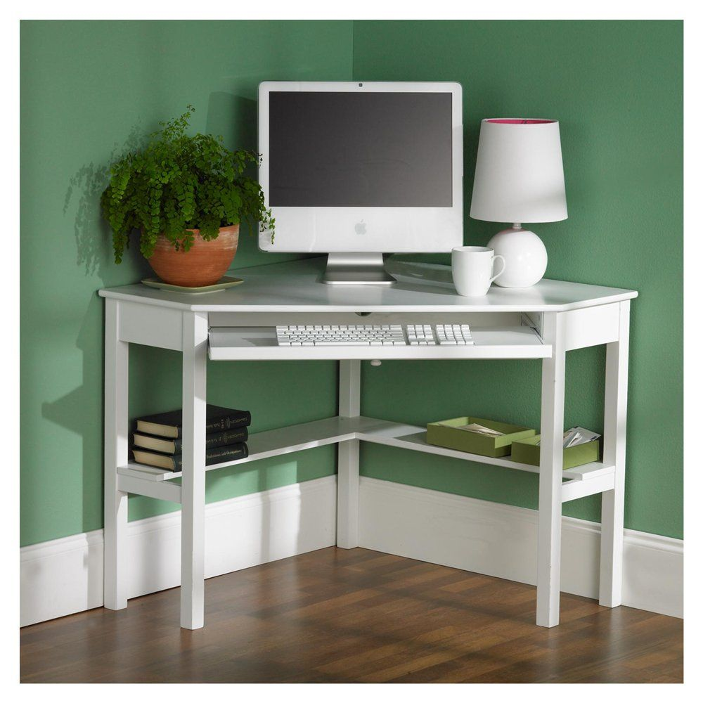 99 Contemporary Corner Computer Desk Custom Home Office Furniture