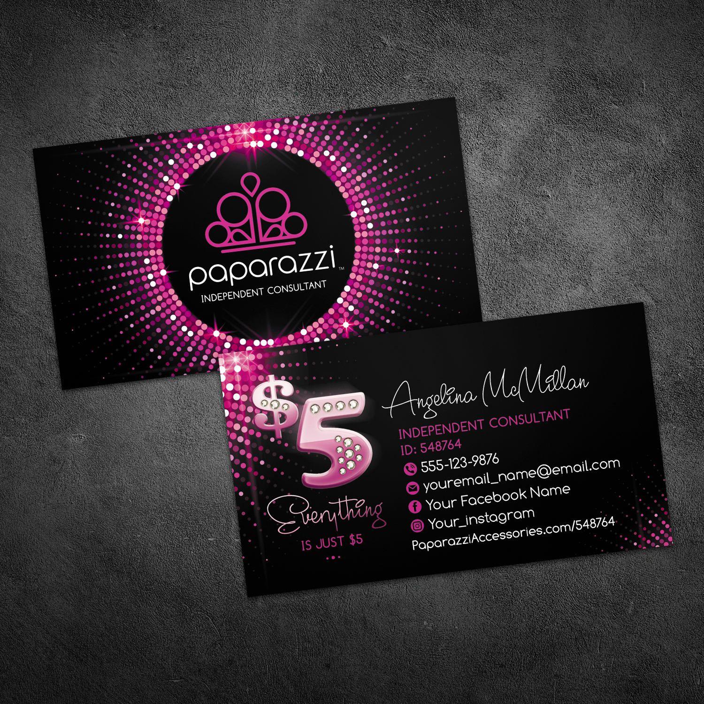 Paparazzi business cards custom cards paparazzi business paparazzi business cards custom cards paparazzi business paparazzi marketing tools for paparazzi colourmoves Choice Image