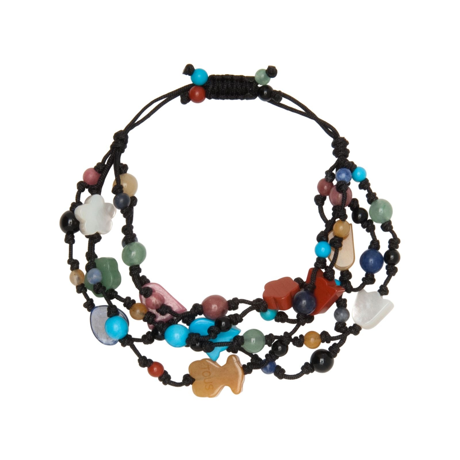 Tibet - Mujer - Pulseras | Tous | It's so me! | Jewelry ...