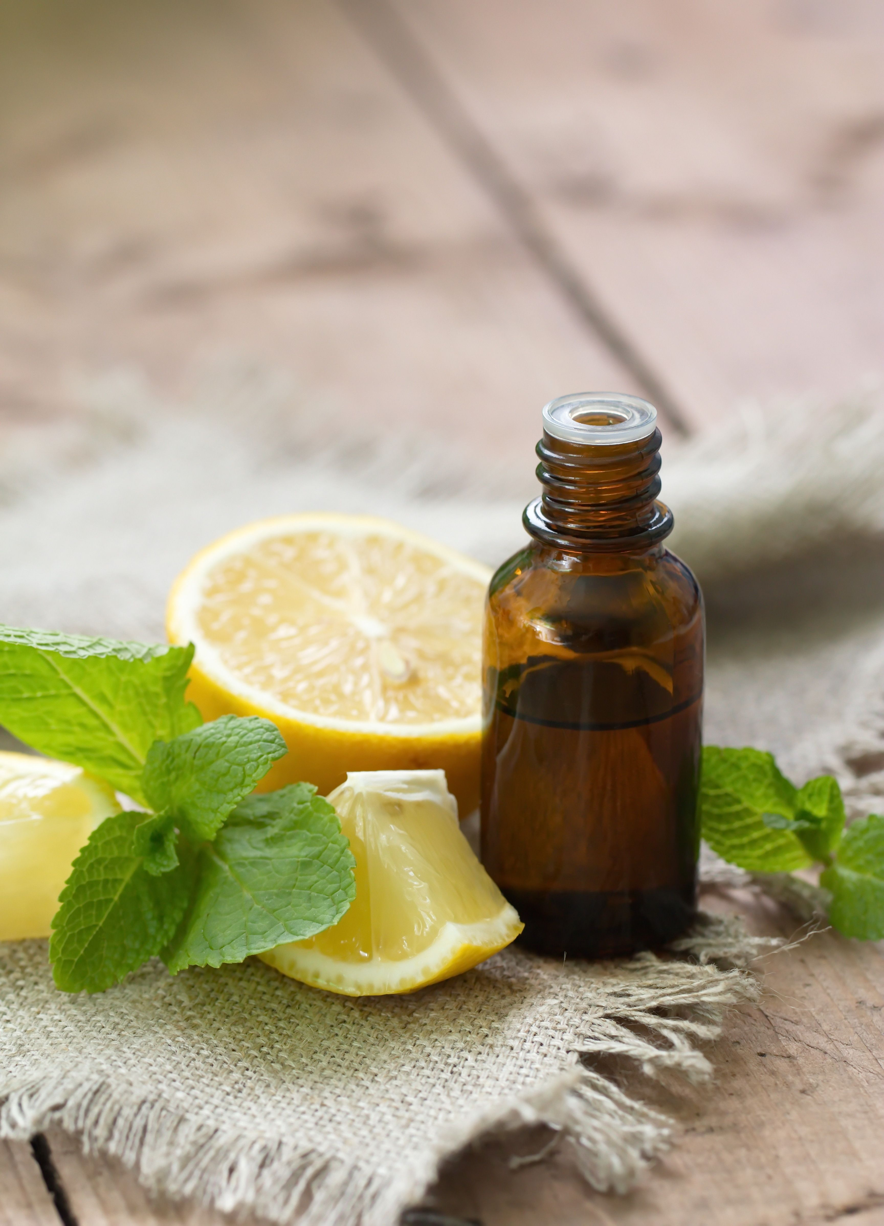 Essential Oils Basic Safety Guidelines - Organic Reverence ...