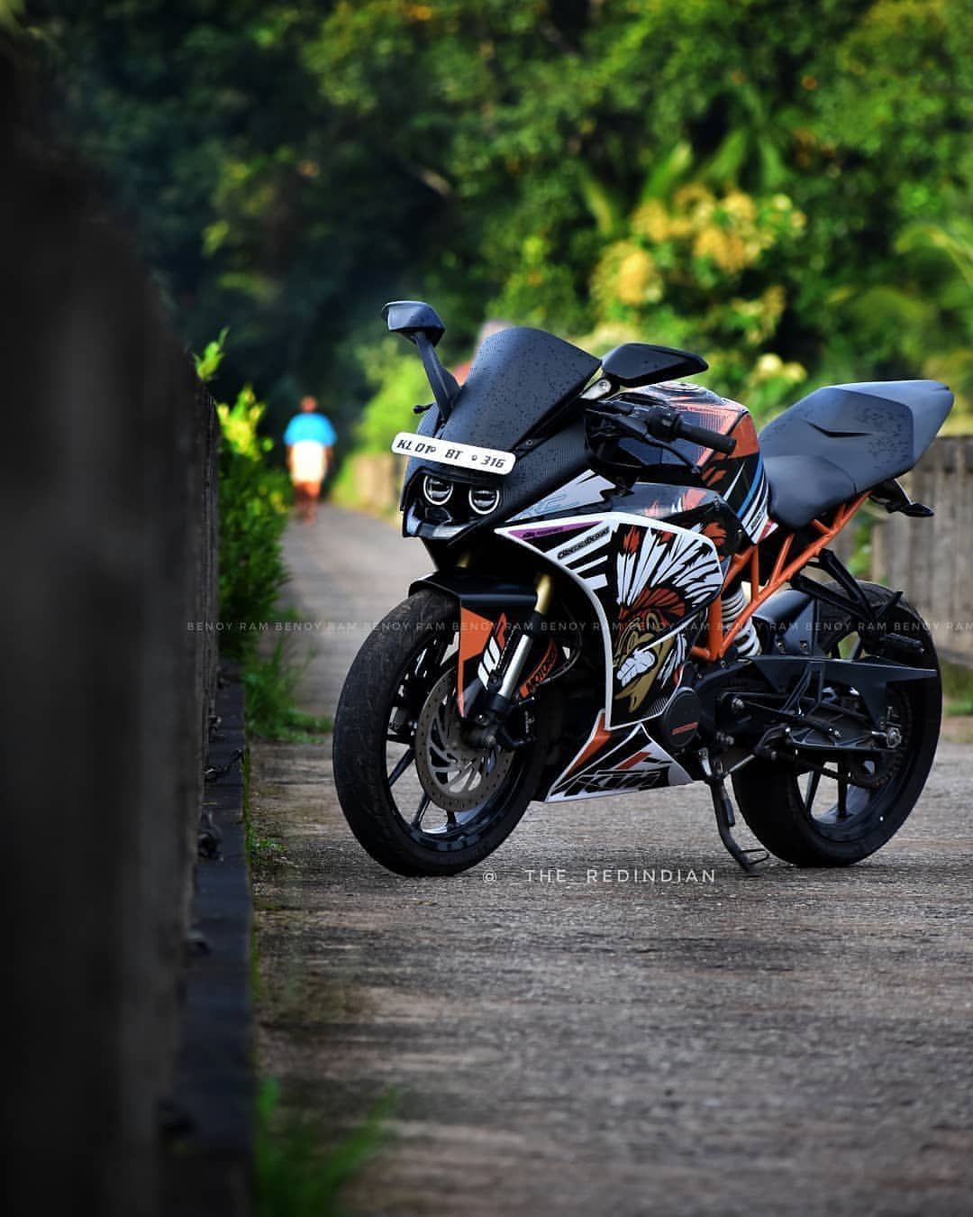 Follow Us To Get Updates From The Exciting World Of Ktm