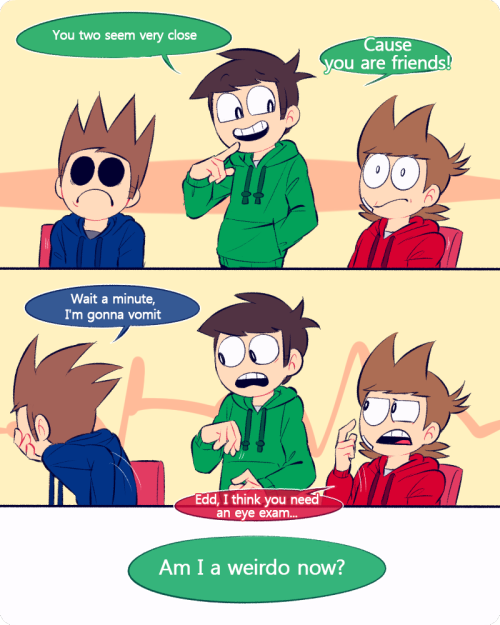 Eddsworld | Tumblr | Eddsworld | Tomtord comic, Eddsworld