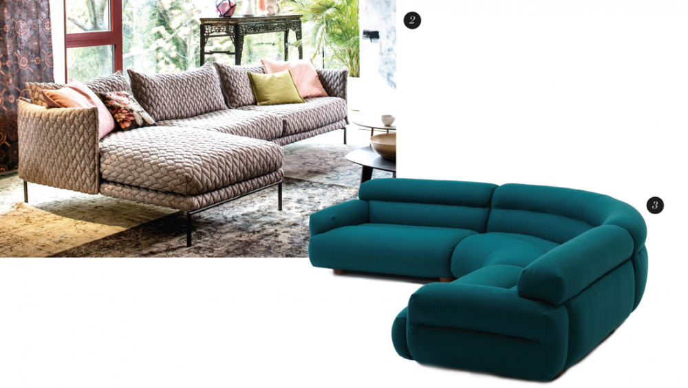 The Best Sofa In The World In 2020 Sofas For Small Spaces Best Sofa Corner Sofa Design