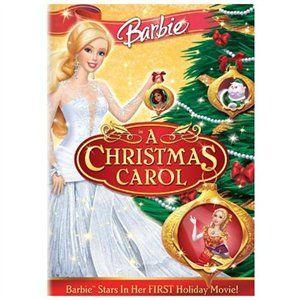 Barbie in a Christmas Carol DVD Start selling now: www.sellonrakuten.com | Christmas barbie ...