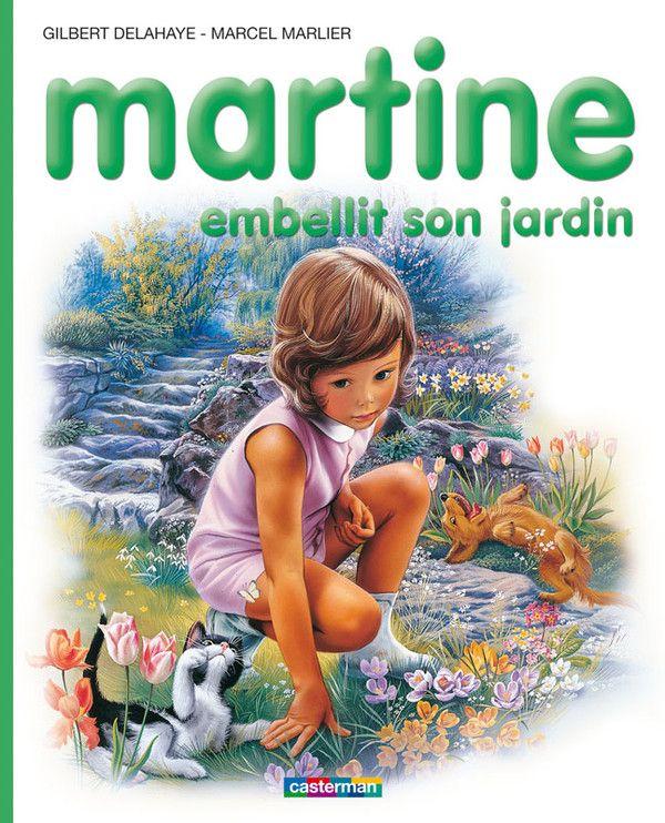 Martine Mon Livre D Enfance En 2019 Enfance Livre