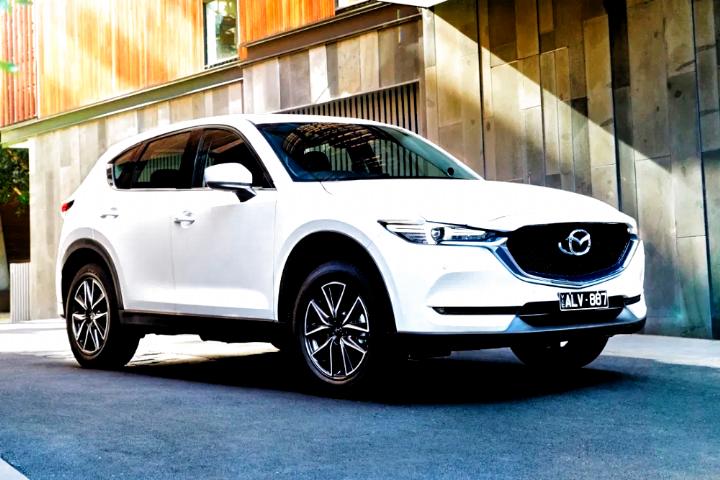 Mazda 3 Hatchback 2020 Price Malaysia