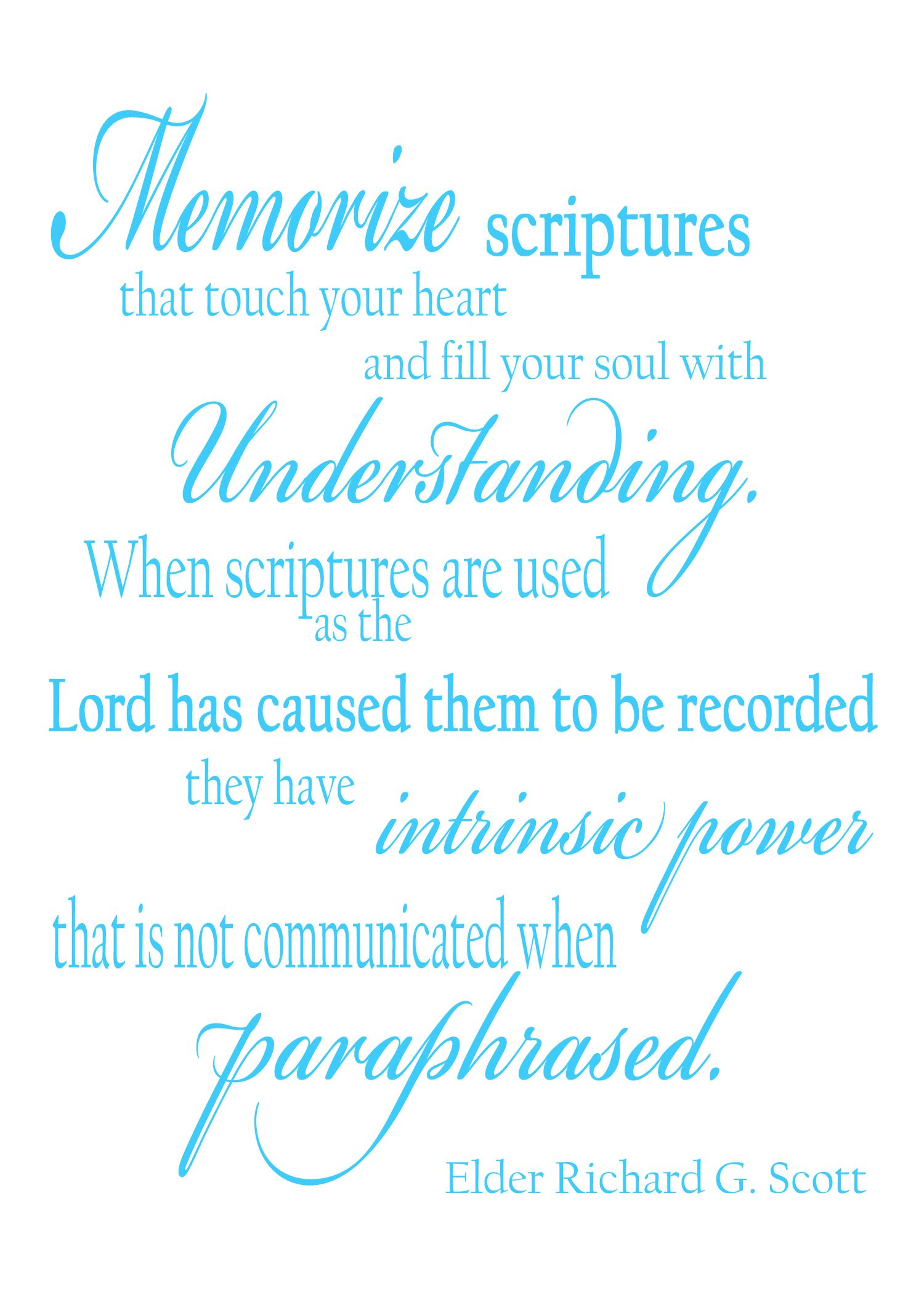 Memorize Scripture Quote That Touch Your Heart How To Thing Belief Quotes Bible App Where Verse Are Paraphrased