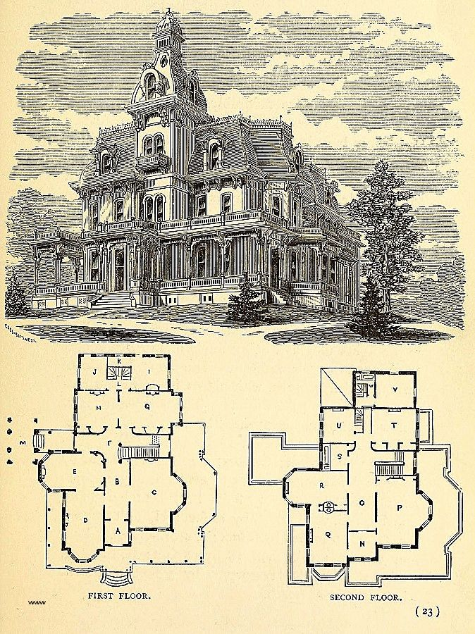 Awesome Addams Family Mansion Floor Plan The House Luxury