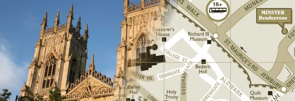 York Maps Links from flyers Pinterest Buckets