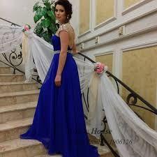Vestido azul  3826a12c1704