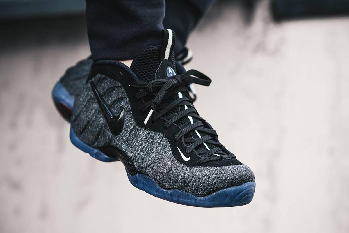 timeless design c0b5a 2f839 Nike Air Foamposite Pro  Fleece  (Detailed Pics   Release Info) - EU Kicks   Sneaker Magazine