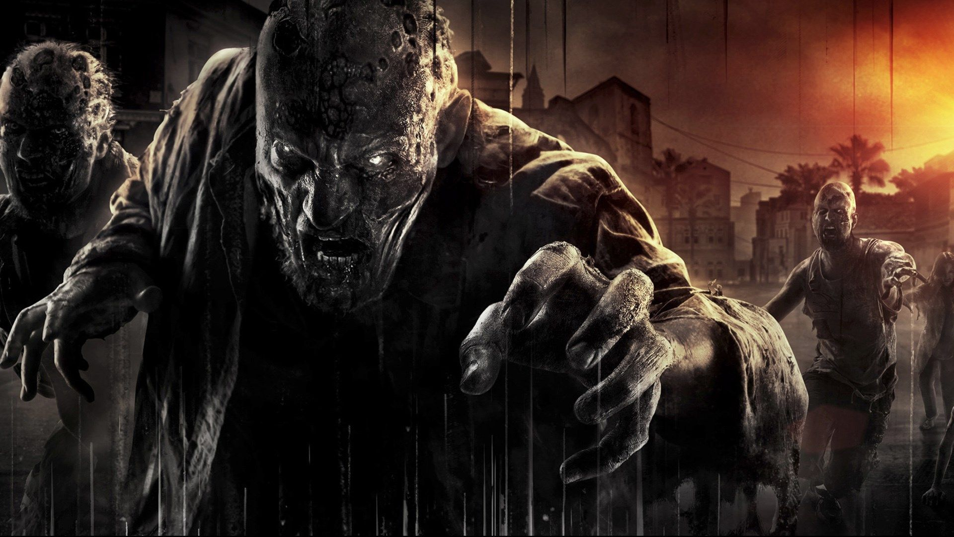 1920x1080 High Resolution Wallpapers Widescreen Dying Light