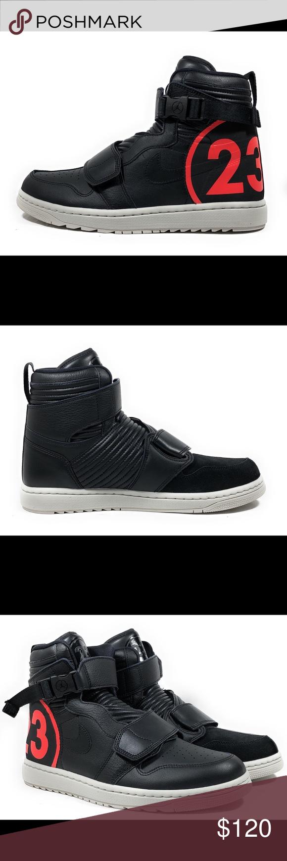 NEW💥Nike Air Jordan 1 Moto Men's Basketball Shoes Nike Air