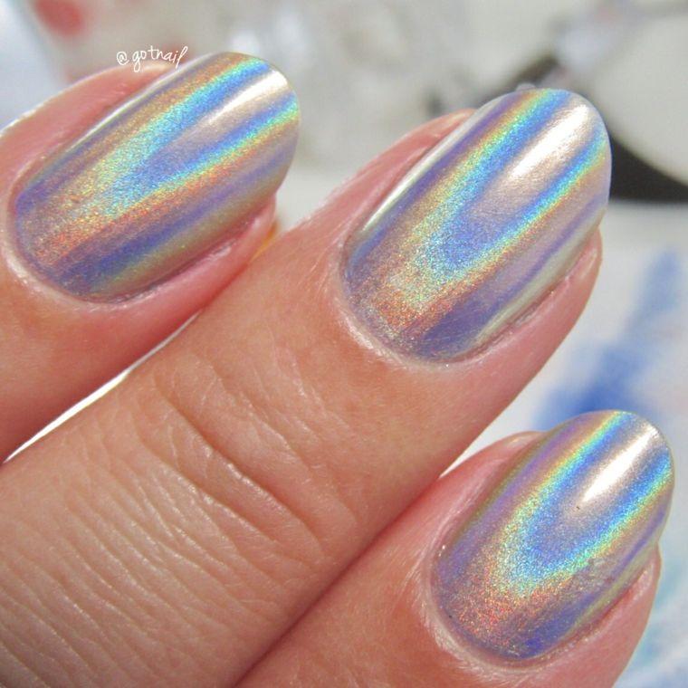 Esmalte de uñas, unas ideas refrescantes para el verano