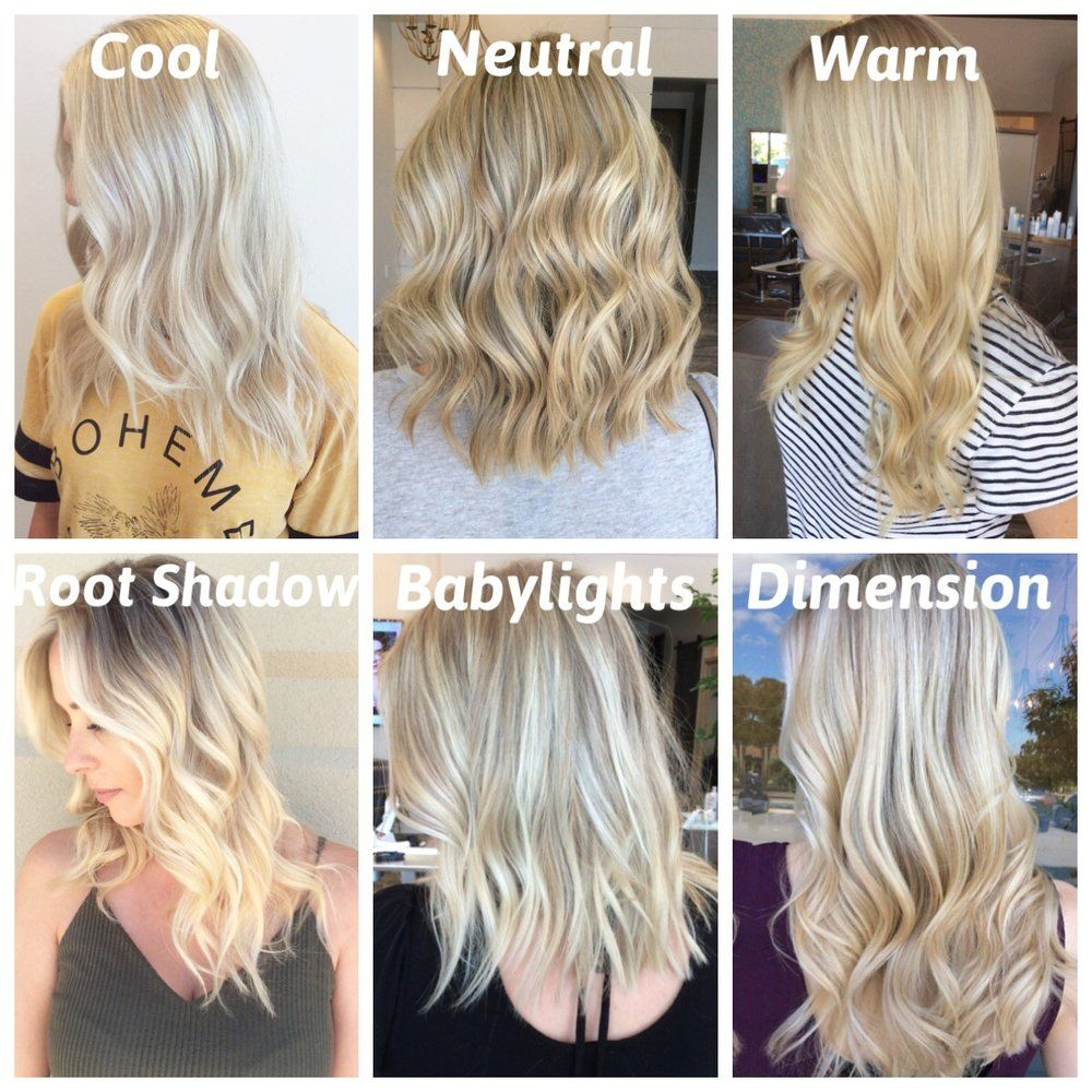 What To Ask Your Stylist For To Get The Color You Want Blonde Edition Beauty The Blonde Blonde Hair Shades Blonde Hair Color Platinum Blonde Hair