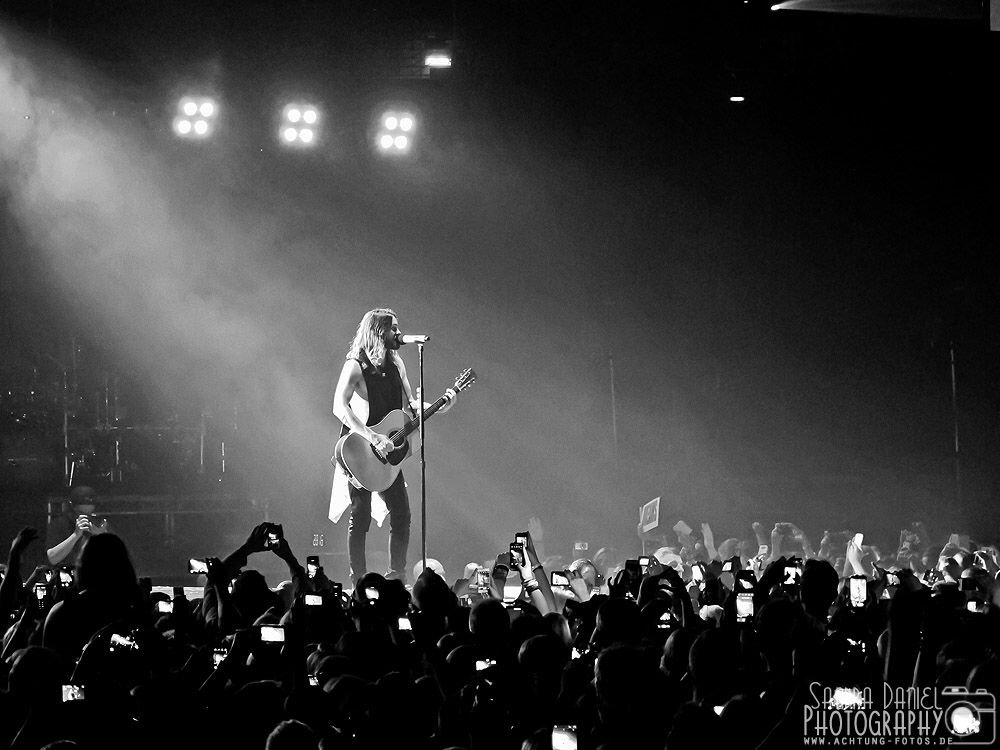 30 seconds to mars live in cologne