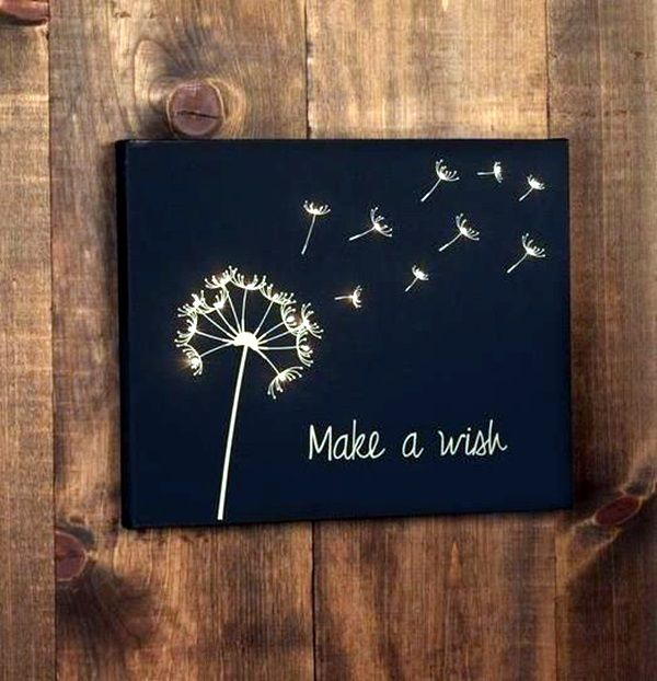 30 More Canvas Painting Ideas Projects Small Paintings Easy