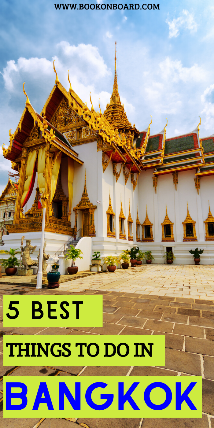 Have you ever been to Bangkok before? Have you ever wondered why it is named so? In this article, we will let you know the best things about this place. So, stay tuned and read this entire article #travelbucketlist #thingstodo #Bangkoktravel #Thailandtraveltips