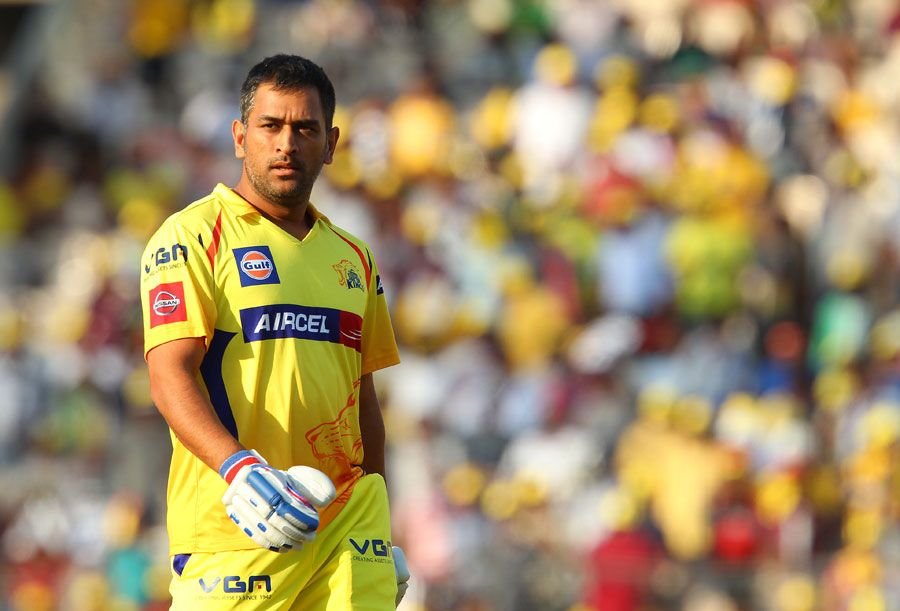 Gather Mahendra Singh Dhoni Latest News