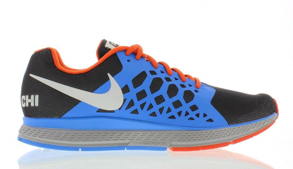 Footwear Sneak Peek Chicago Marathon 2014 Men's Nike