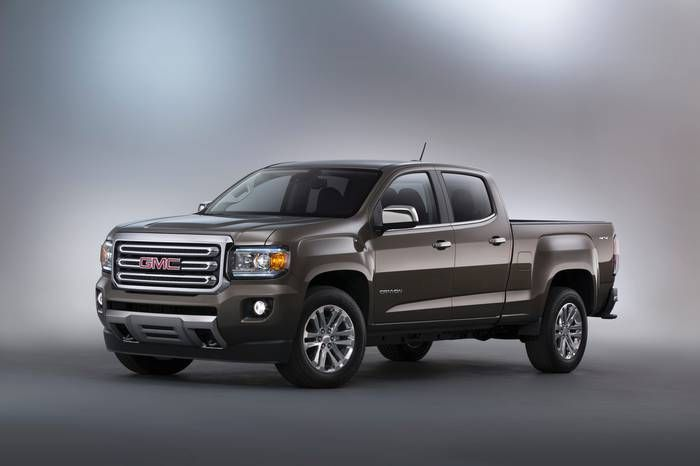 Need The New 2015 Canyon Gmc Canyon Canyon Diesel 2016 Gmc Canyon