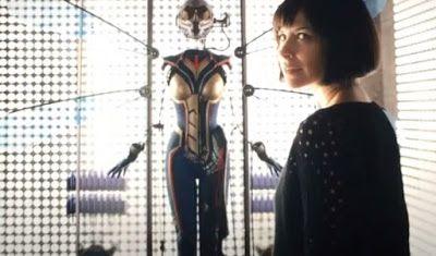 Marvel anuncia filme de Homem-Formiga e Vespa e mais 3 filmes para 2020
