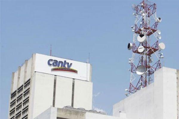 Cantv ha reducido en seis meses el 50% de las averías en el país https://t.co/osKQmsW3RX #Noticias #Venezuela