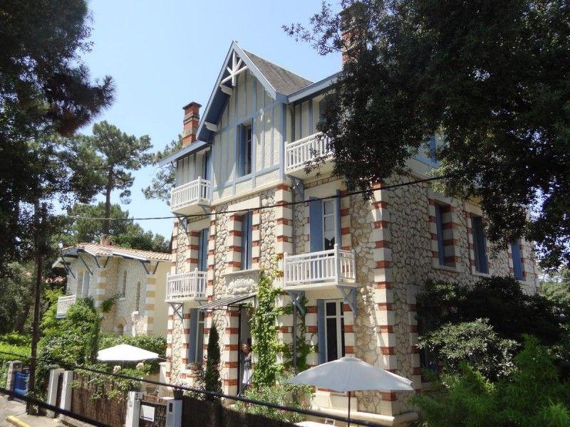 Villa Frivole, en Charente-Maritime   Maison dhôtes