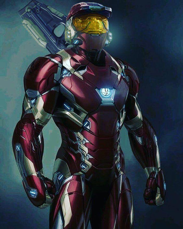 Imagenes De Iron Man, Armaduras Y