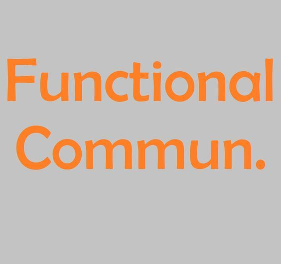 Learn how to help non-verbal or low functional children develop functional communication skills | Speech and Language Kids