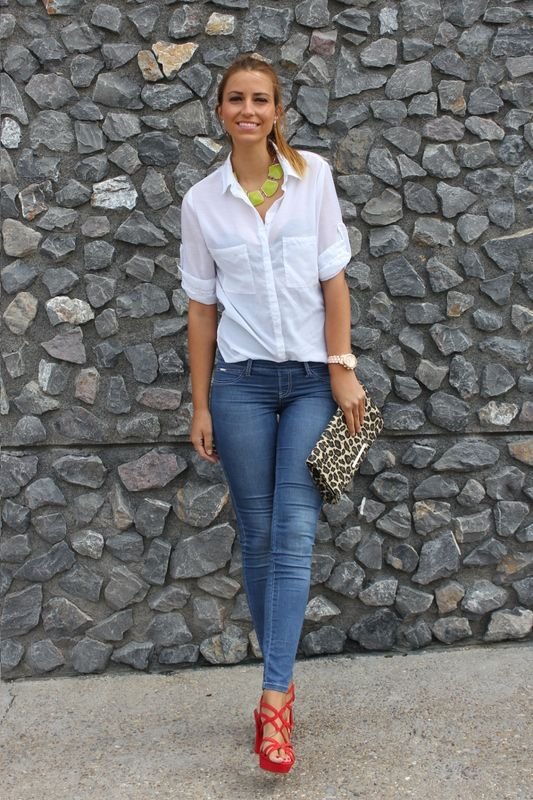 20 Fashionable And Amazing Shirts ? Outfit Inspirations For This Season
