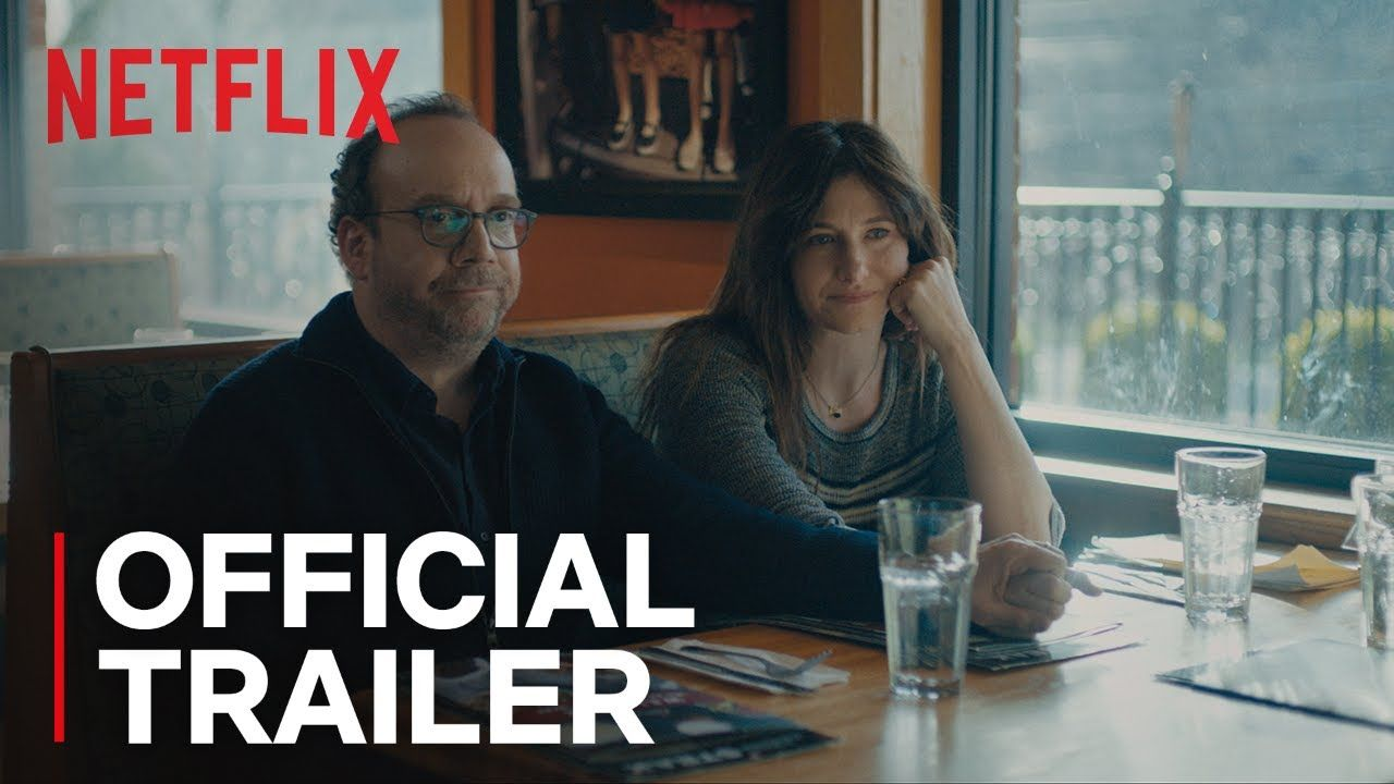 Private Life Official Trailer Hd Netflix Curtain