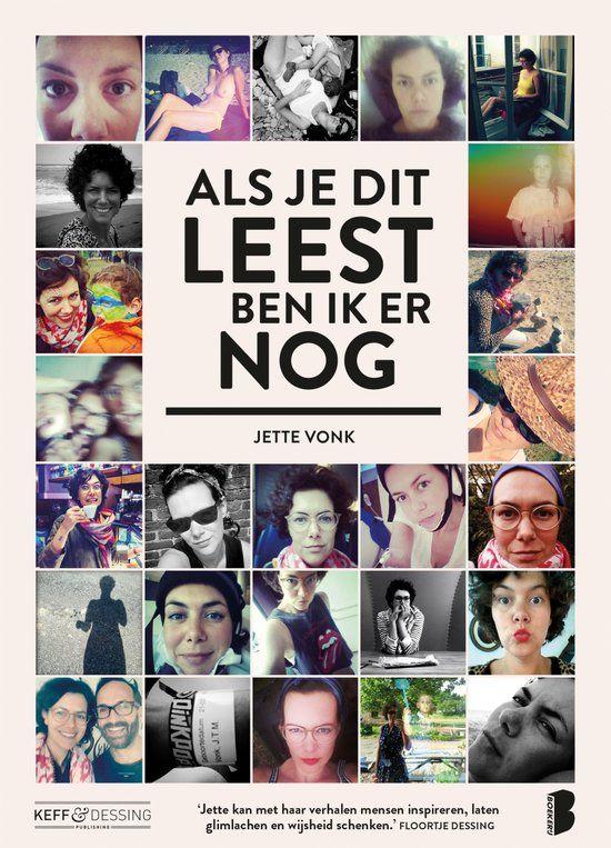 Jette Vonk - 17,95 euro - bol.com